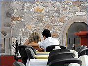 Restaurantes Bohemios y Románticos