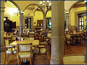 Restaurants in San Luis Potosi