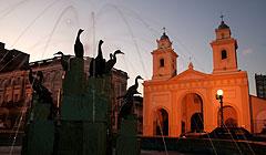 Santa Fe Argentina