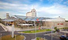 La Ribera Shopping Center