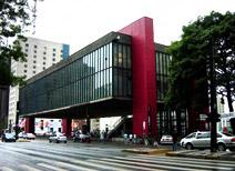 Museo de Arte de Sao Paulo