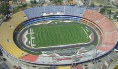 Estadio del Pacaembú