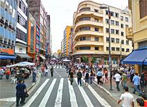 Calle 25 de Marzo