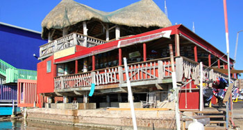 Restaurants In South Padre Island Texas