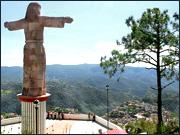 Cristo Monumental