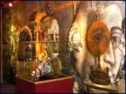 Museo de la Platería Antonio Pineda