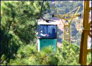 El Teléferico de Taxco