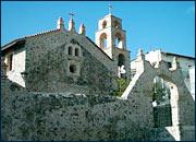 Templo de la Santísima Trinidad