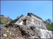 Zona Arqueológica del Tepozteco