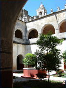 Antiguo Convento de la Natividad