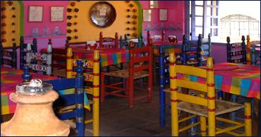 Tepoztlan Restaurants Dining In Tepoztlan Where To Eat In