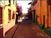 Vacaciones en Tequisquiapan