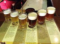 Vinos y Cervezas en Tijuana