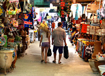 Mercado de Artesanías de Rosarito