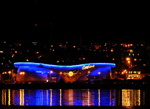 casino club ushuaia espectaculos