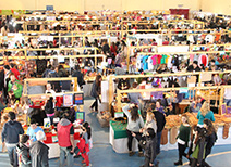 Feria Artesanal de Ushuaia