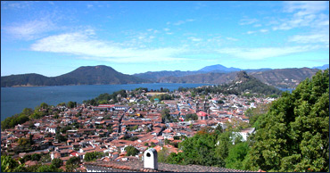 Vacations in Valle de Bravo
