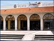 Plaza Acuario en Veracruz