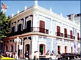 Atracciones en villahermosa tabasco bestday Historia casa de los azulejos