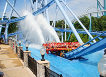 Busch Gardens, Washington DC