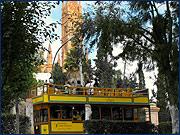 Tranvía Turístico de Zacatecas