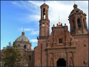 Museo Virreinal de Guadalupe
