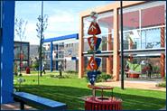 Centro Interactivo de Ciencias Zigzag