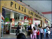 Plaza Los Portales