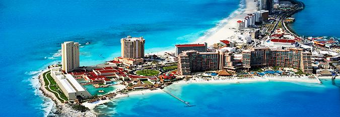 Bienvenido a Cancun