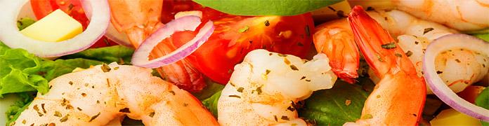 Gastronomía en Chetumal