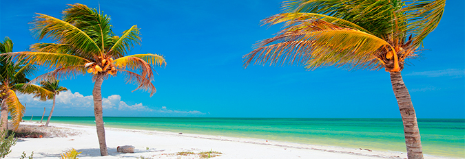 Welcome to Holbox