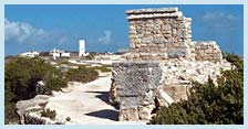 Attractions in Isla Mujeres