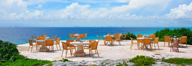 Isla Mujeres Restaurants