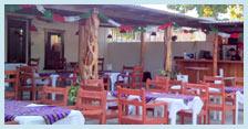 Restaurantes en Isla Mujeres