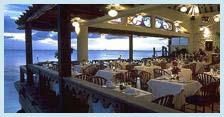 Isla Mujeres Dinner