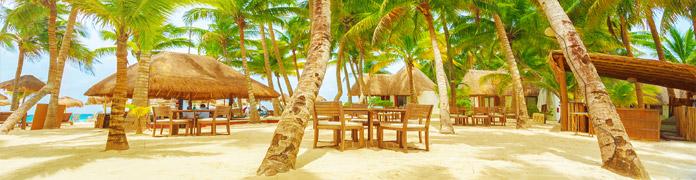 Atracciones en  Playa del Carmen