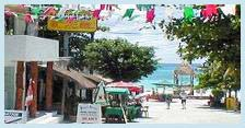 Playa del Carmen Mexico Hotels