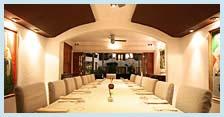 restaurant playa del carmen