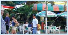 Restaurant Karens Playa del Carmen