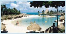 Xcaret Playa del Carmen