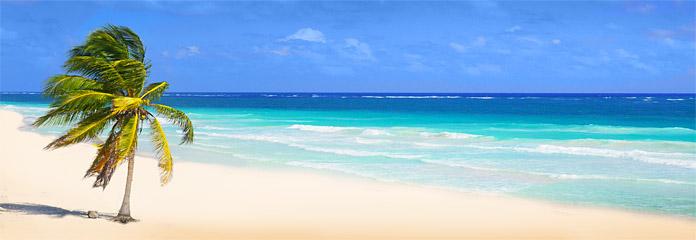 Bienvenido a Riviera Maya
