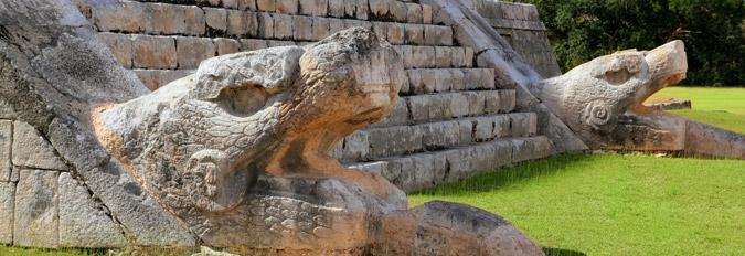 Atracciones en  Yucatán