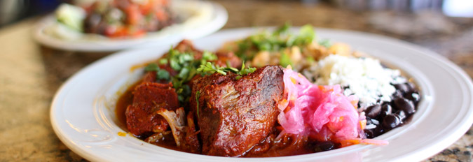 Gastronomía en Yucatán