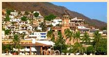 Puerto Vallarta Tourist Destination