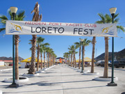 Loreto Food and Wine Festival