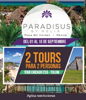 Ofertas y promociones de hoteles bestday m xico for Paquete familiar en un hotel