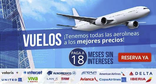 Aerolíneas Nacionales e Internacionales