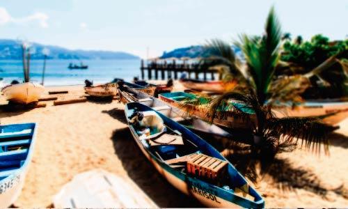 Hoteles en Acapulco