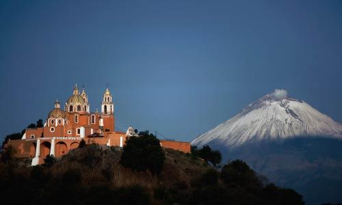 Hoteles En Puebla Con Descuentos Y Precios Bajos Bestday Com