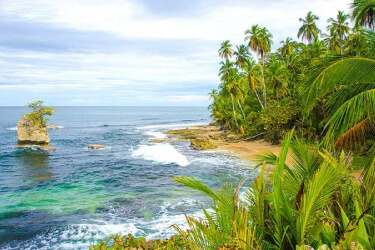 Costa Rica, Salvador & Guatemala